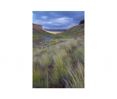 Owyhee canyonlands scenery